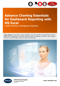 Advance Charting Essentials for Dashboard Reporting
