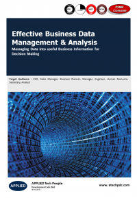 Effective Business Data Management & Analysis_bn