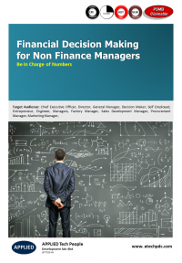 Financial Decision Making for Non Finance Manager