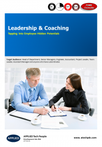 Leadership & Coaching