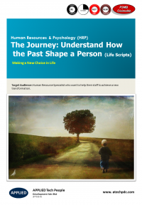 The Journey- Understand How the Past Shape a Person