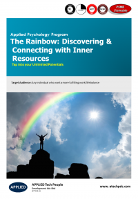 The Rainbow-Discovering & Connecting with Inner Resources