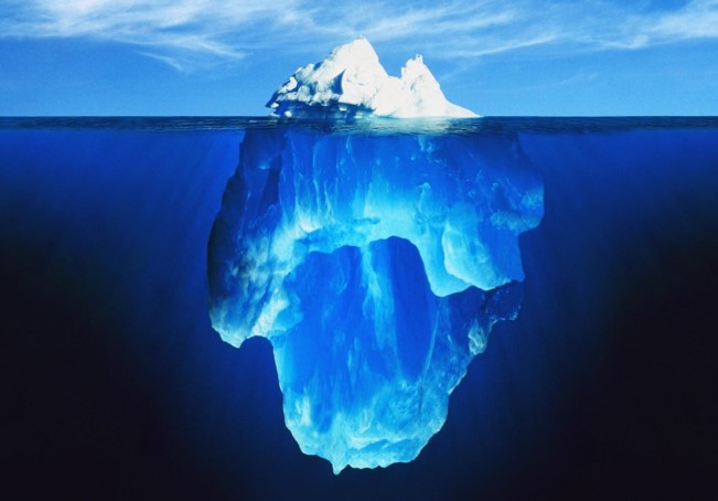 The Iceberg: Effective Emotional ( EQ ) Management